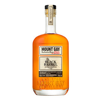 Mount Gay Black Barrel 70cl / 40%vol.