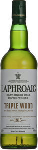 Laphroaig Triple Wood 48% 70cl.