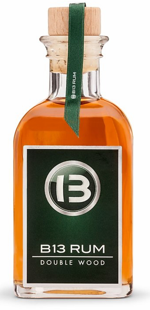 Bentley B13 Rum 40% / 70cl (Barbados)