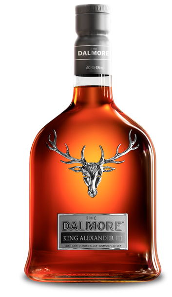 The Dalmore King Alexander III 70cl 40%vol